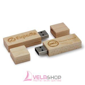 USB GỖ 33