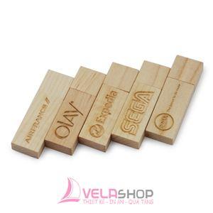 USB GỖ 34