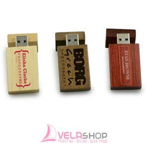USB GỖ 37