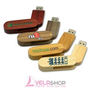 USB GỖ 39