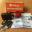Khóa chống trộm xe máy KTM 150