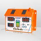 Điều khiển sạc năng lượng mặt trời MPPT30A-12V/24v