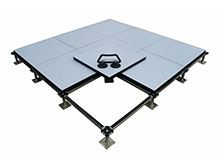 Wood Core Raised Access Floor System