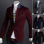 Vest Nam đỏ bã trầu