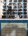 O-ring kit box B-VITON