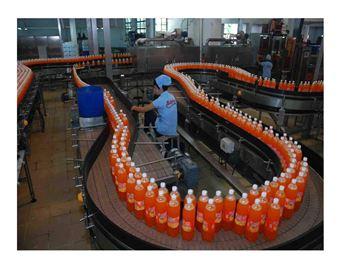 Dây chuyền sản xuất nước giải khát