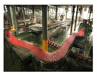 Dây chuyền sản xuất nước trái cây