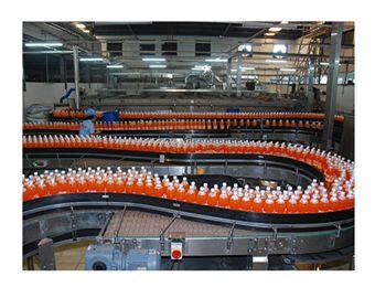 Dây chuyền sản xuất nước trà xanh