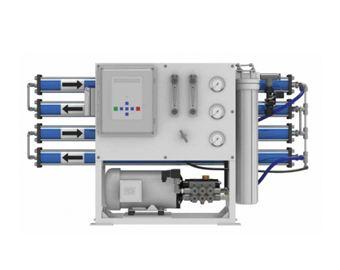 Máy lọc nước biển công suất 80l/h. Model KS200