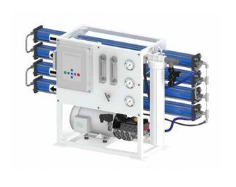 Máy lọc nước biển công suất 80l/h. Model KS130