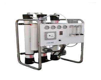 Máy lọc nước biển công suất 80l/h. Model KS80