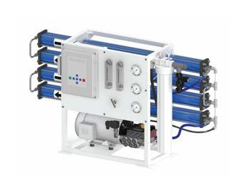 Máy lọc nước biển công suất 100l/h. Model KS100