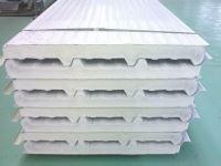 Tấm vách ngăn cách âm cách nhiệt tôn pu