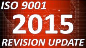 ISO 9001:2015 chính thức được ban hành và quá trình chuyển đổi