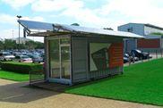 hệ thống điện năng lượng mặt trời hòa lưới 30 Kwpv