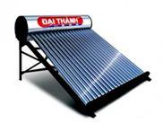 Máy nước nóng năng lượng mặt trời đại thành 270L-F70