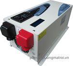Kích điện sin chuẩn 2500W /12V LCD Power Star W7