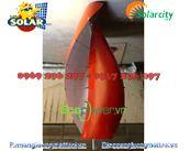 Tua bin gió solarcity 600W 12V/24V