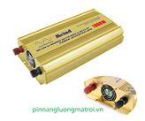 Máy kích điện sin chuẩn Meind 1500W/12v