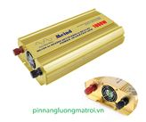 Máy kích điện sin chuẩn Meind 1500W/24v
