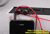TAI NGHE MONSTER IBEATS fake 1- Monster beats by dr.dre Ibeats