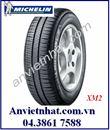 Lốp ô tô  205/60 R16 95H - MICHELIN Energy XM2 -Thái Lan