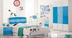 Phòng ngủ cho bé Emme 122