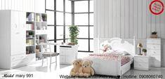 Phòng ngủ cho bé Mary 991