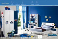 Phòng ngủ trẻ em H838