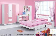 Phòng ngủ trẻ em KH-6058
