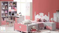Phòng ngủ cho bé Mary 99