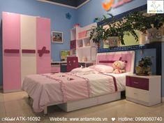 Phòng ngủ cho bé ATK-16092