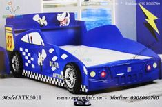 Giường hình xe Ôtô ATK6011