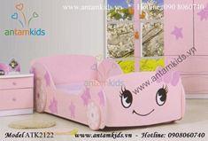 Giường ngủ Hello Kitty ATK2122_G