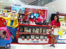 Vui Xuân Rộn ràng cùng Voi Zojirushi tại Aeon Mall Tân Phú - 15/12 đến 24/12