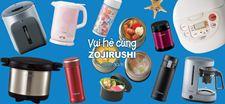 Vui hè cùng Zojirushi 15/6 - 30/8/2014