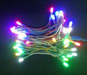 LED RUỒI, LED LIỀN DÂY