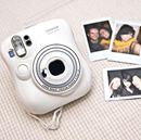 Máy ảnh chụp hình lấy liền Polaroid Fujifilm Instax Mini 25