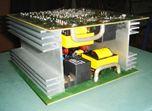 Thiết kế, sản xuất board mạch nguồn DC