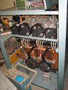 Sửa chữa nguồn chỉnh lưu mạ điện