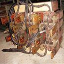 Sửa biến áp tủ chỉnh lưu mạ điện