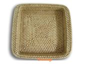 Rectangle-Rattan-Tray