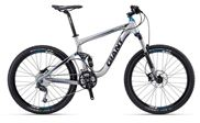 Xe đạp leo núi chuyên nghiệp - Giant TRANCE X4 2012