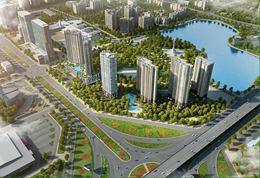 4 Điểm hút khách đặc biệt tại dự án Vinhomes Tân Hoàng Minh Trần Duy Hưng