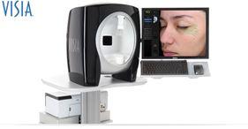 Giải pháp chăm sóc da toàn diện nhất với Công nghệ Visia – Soi da