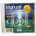 Đĩa CD Maxell hộp (loại 1)