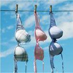 Hướng dẫn cách giặt quần áo lót