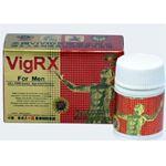 VigRx for men - thuốc cường dương, làm chậm sự xuất tinh