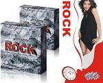 Bao cao su chống xuất tinh sớm Rock Longsock, Bao cao su có gai tăng khoái cảm, kéo dài thời gian quan hệ