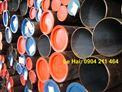 Ống thép đúc các loại: D500, D450, D400, D350, D300, D250, D200, D150, D125, D100, D80, D65, D50